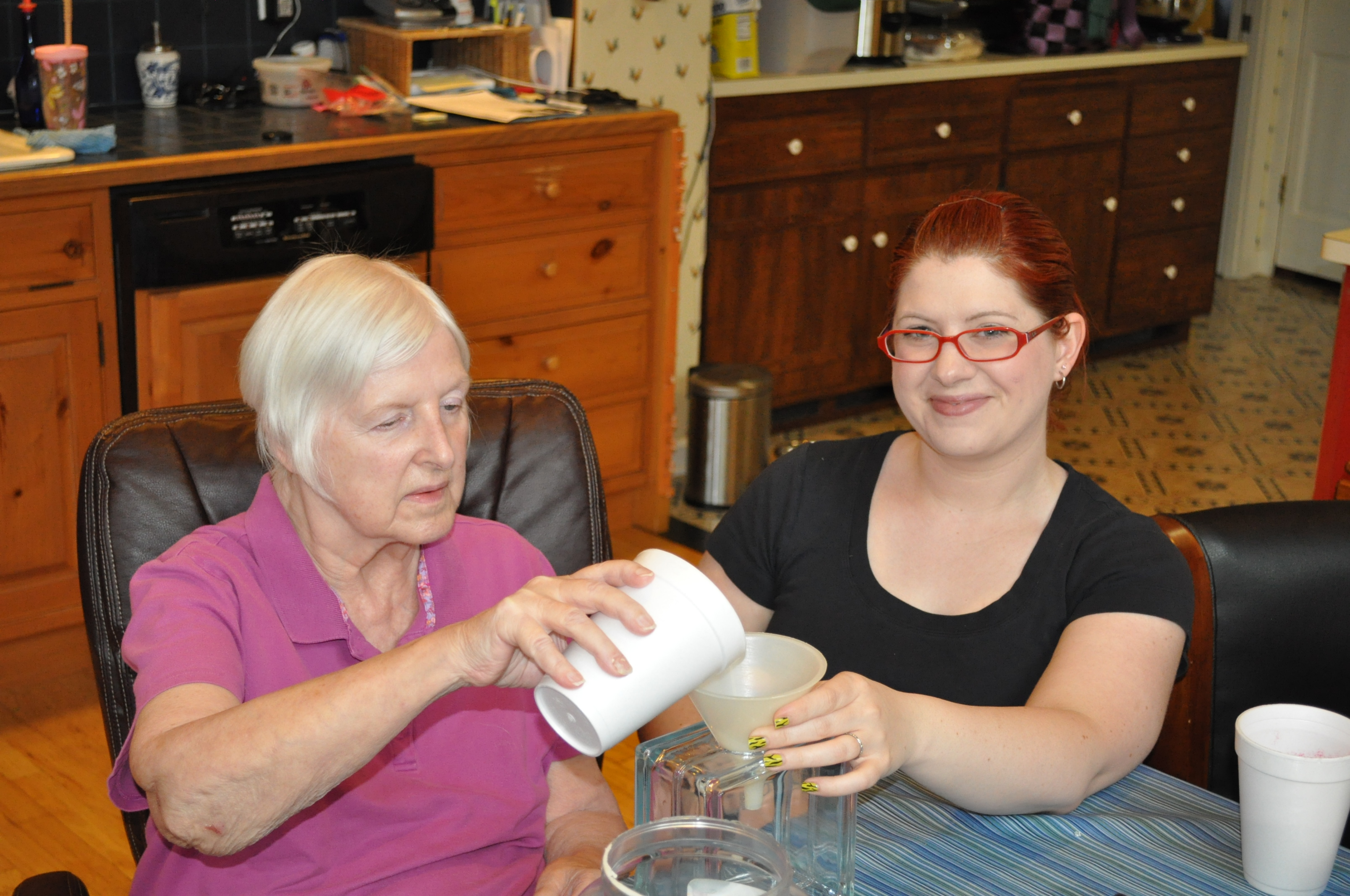 Dementia Care Activities