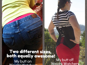 "Weight Watchers Does Not ""Help With the Hard Part"""
