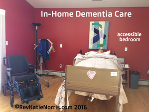 What Promise to Make for Dementia Care