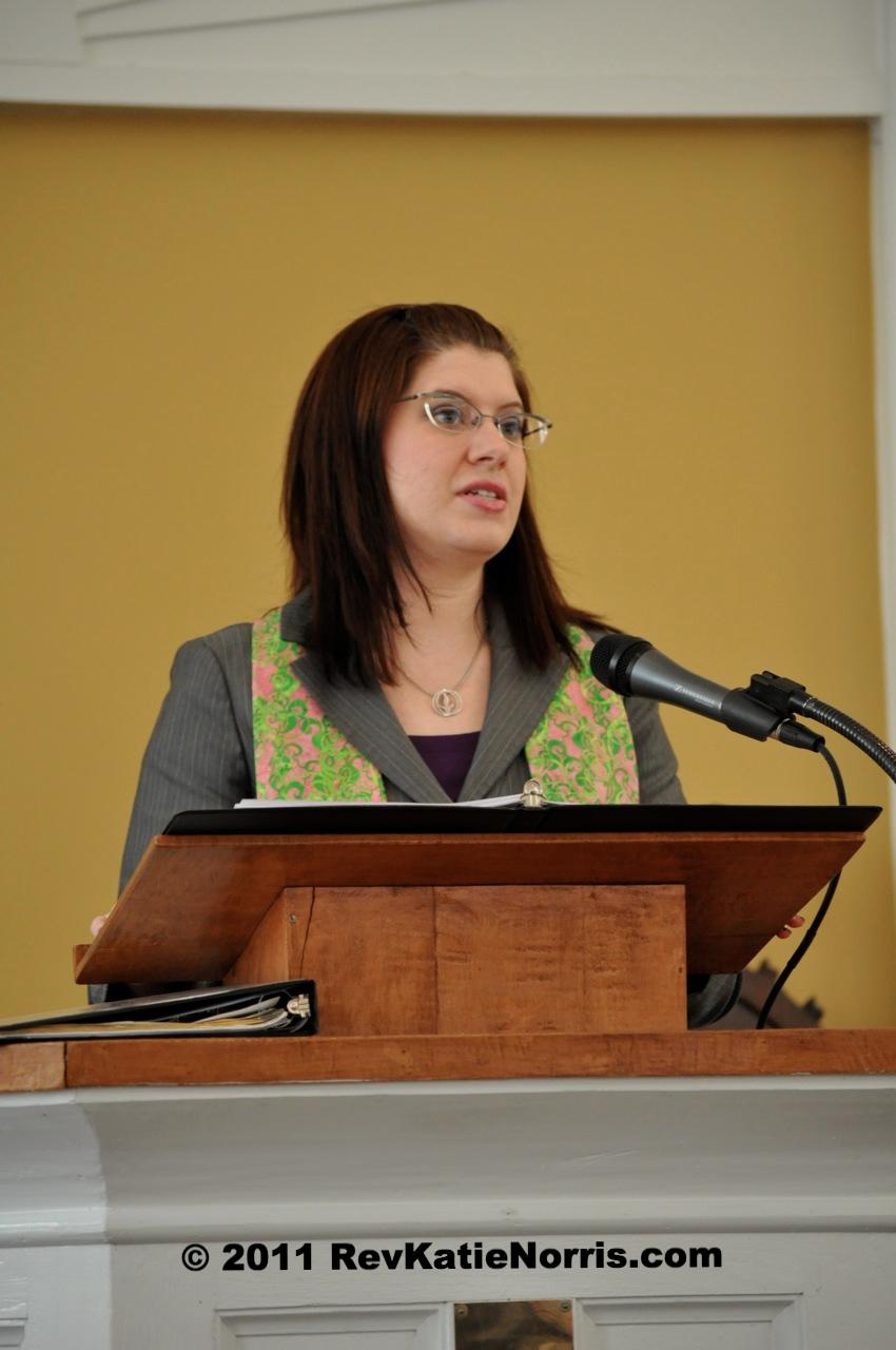 Guest Preaching