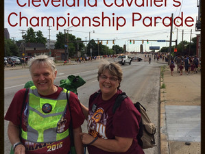 5 Tips for Including a Person with Dementia in Important Events: Lessons from the Cleveland Cavalier