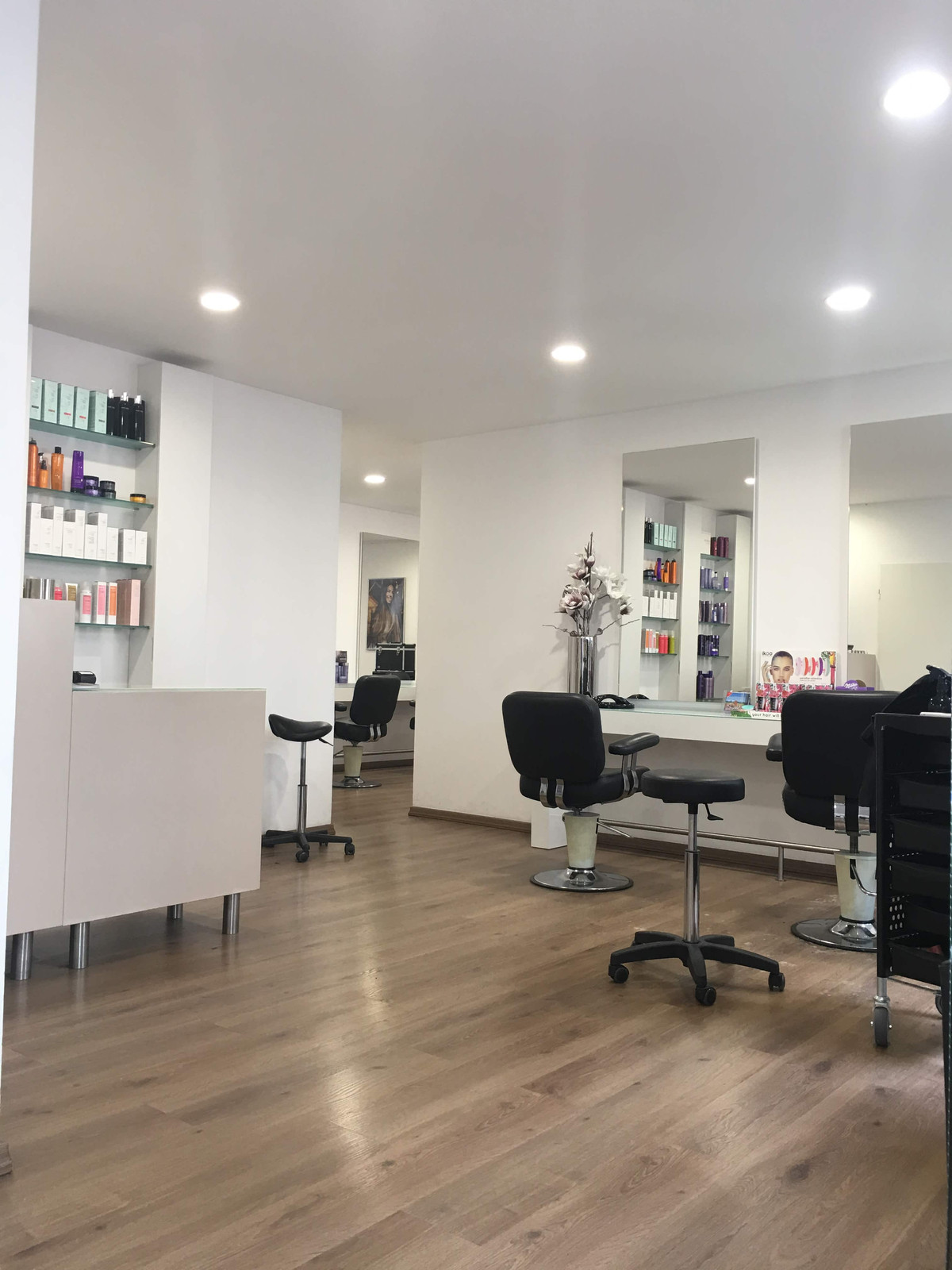 Friseur Mönchengladbach | Yves Hairdesign
