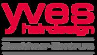 yves-hairdesign-Zweithaar-Zentrum-Logo