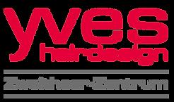 Logo yves hairdesign zweithaar zentrum