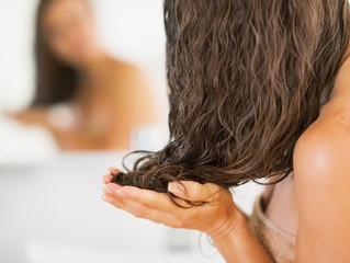 So pflegst Du Deine Haare richtig - Conditioner & Maske