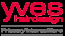 Logo-Yves-Hairdesign Friseur Intercoiffure Mönchengladbach