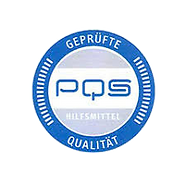 geprüfte Qualität - PQS