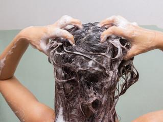 Tolle Haare durch richtiges Waschen