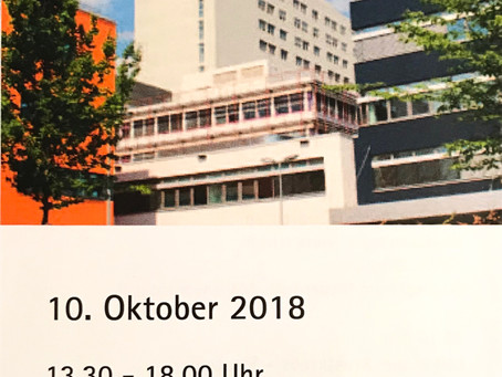 10. Patientinnenkongress Brustzentrum Niederrhein Ev Krankenhaus Bethesda Mönchengladbach