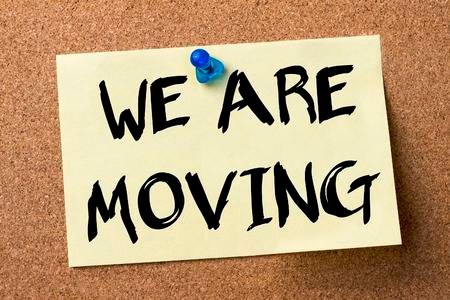 WE ARE MOVING! Last day @ old location 5/11. Still catering & buy sauce online!