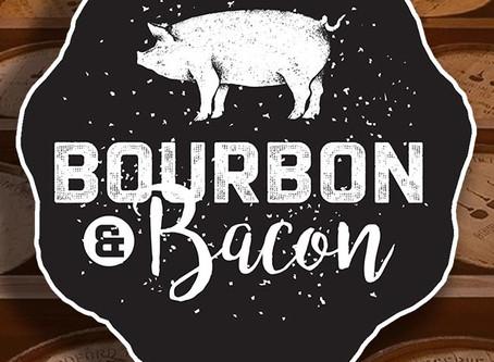 Bourbon & Barbecue Event - Sat. 9/29