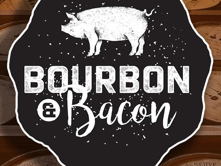 Bourbon & Barbecue Event - Sat. 9/29