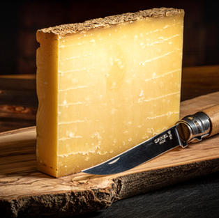 The Gift of Cheese