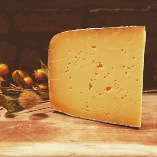 Robinson Farm Cheeses
