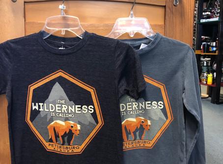 New Alaska apparel!
