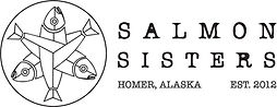 Salmon Sisters logo