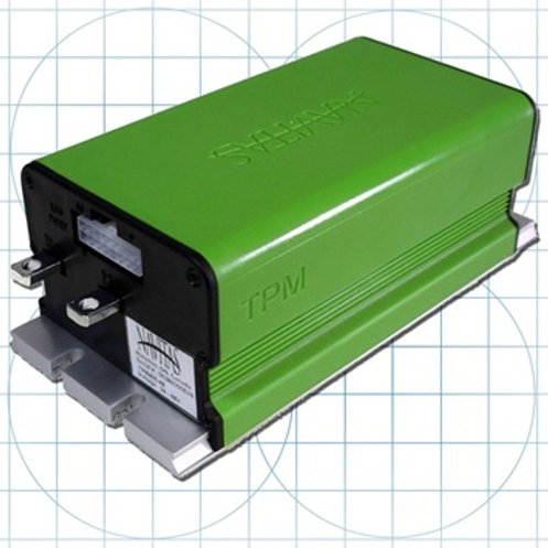 TPM400H-48i - Permanent Magnet