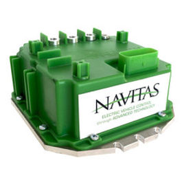 Navitas TSX 3.0 Controller - DC Separately Excited