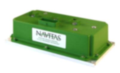Navitas TAC 1.0 Controller - AC Induction System