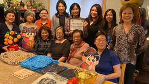 Jan 2020 Chinese New Year Potluck Gathering and WWR 2021 Planning
