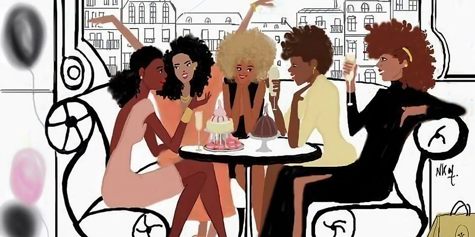 Sip From Your Couch: Women in Wine
