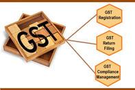 GST REGISTRATION & FILING
