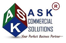 ASK Commercial Solutions Logo