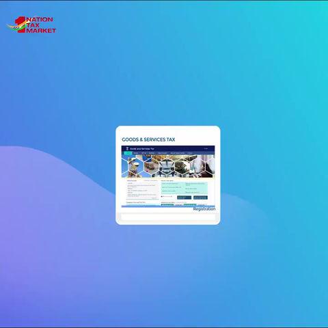 GST Registration via Aadhaar Authentication