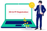 ESI- PF REGISTRATION