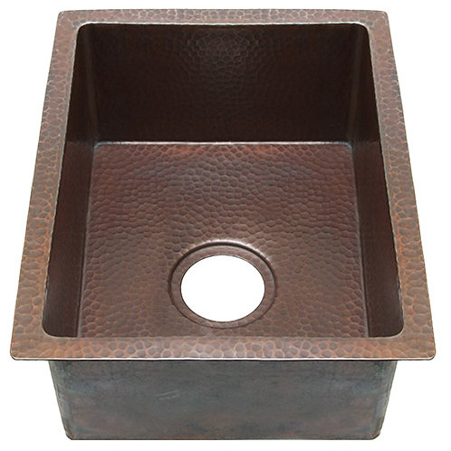 Bar Sink Rectangle Style Sinks-3 sizes (RECTA)