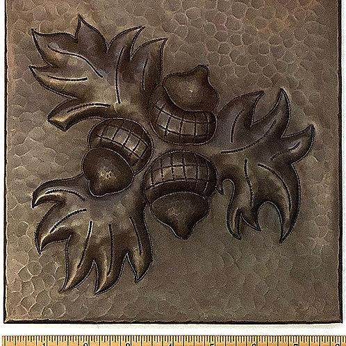 Copper Tile (TL300) 8x8