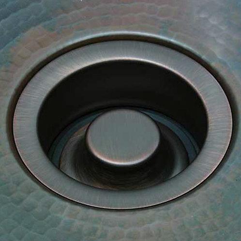 Disposer Drain for Copper Sink (289-Disposal Stopper)