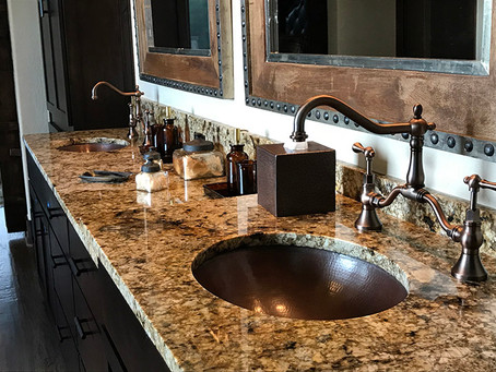 The Buyer's Guide To Copper Sinks