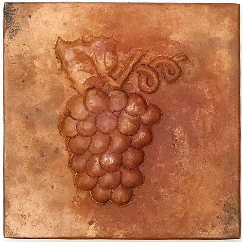 Copper Tile (TL325) 8x8