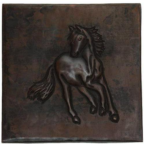 Copper Tile (TL323) Colt Design