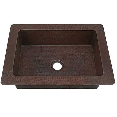 Copper Bar or Prep Sinks (KBP-W1)