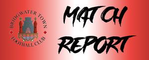Match Report