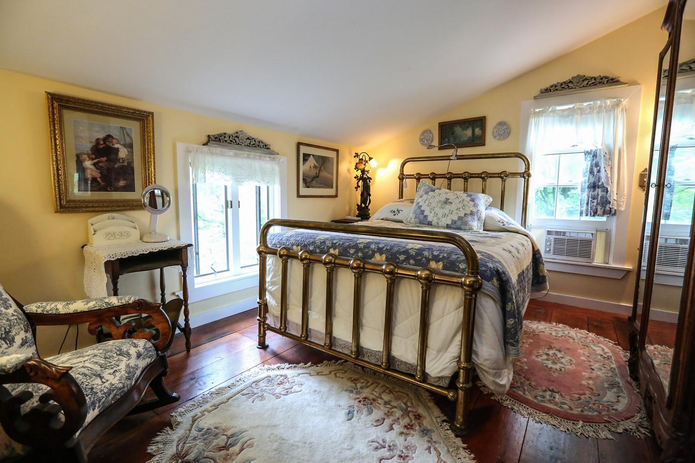 Shiloh's Room