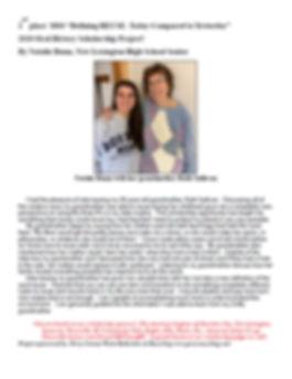 Natalie Dunn Ruth Sullivan 2nd essay pho