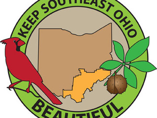 Keep South East Ohio Beautiful
