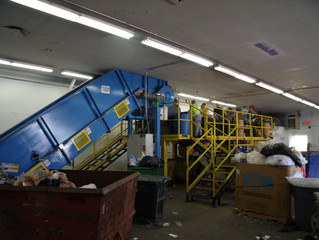 PerCo Recycling Inc.
