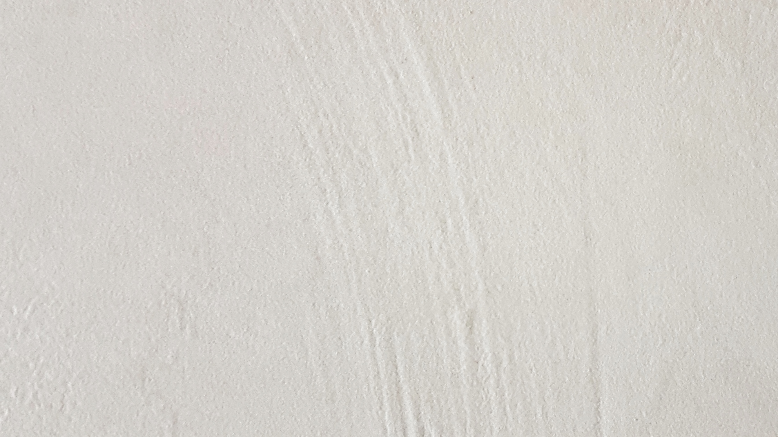Béton ciré blanc