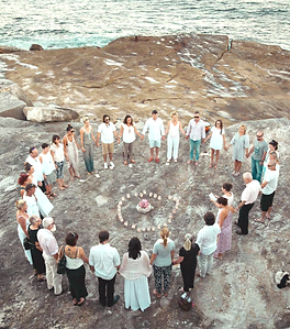 Picaluna Funeral at Clovelly Beach