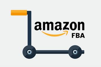 FBA Amazon deliveries
