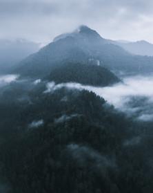 Mexican Mountains
