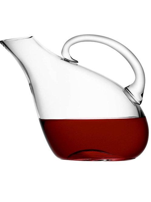 GARDEN BARN Wine Duck Carafe