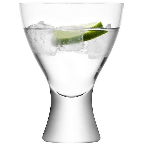 GARDEN BARN Elina Water/Wine Glass Clear