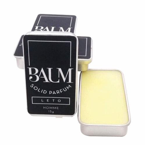 Baum Solid Parfum