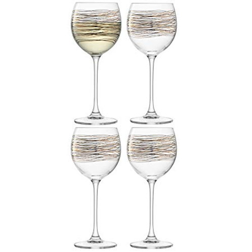 GARDEN BARN Cocoon Wine Glass