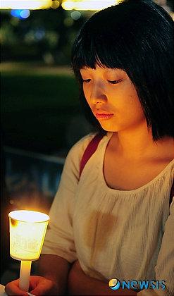 엄카 촛불녀 (F/22)